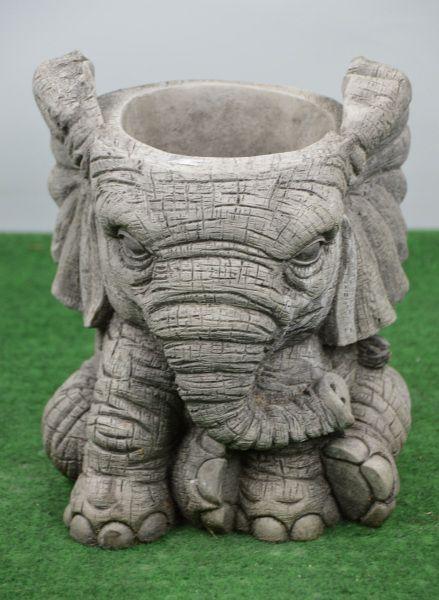 Pflanztopf Elephant