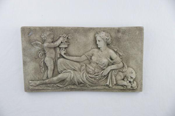 Römisches Wandbild