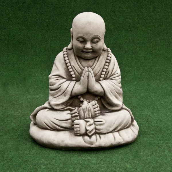 Large Praying Buddha