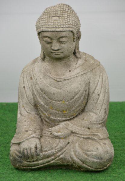 Buddha Erdberührung