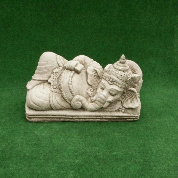 Laying Ganesh