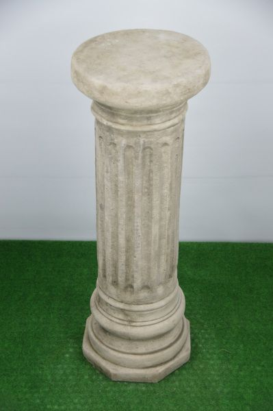 Griechische Säule