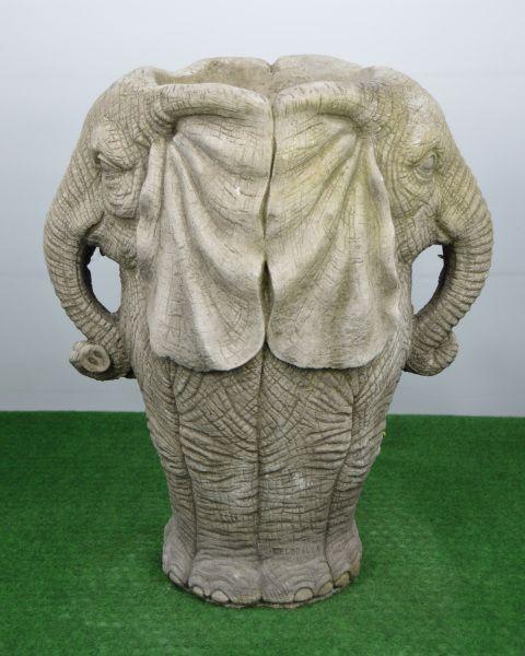 Elefanten Pflanztopf