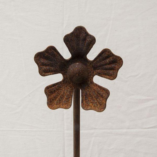 Blumenstecker Blume