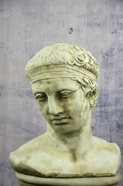 Büste Augustus