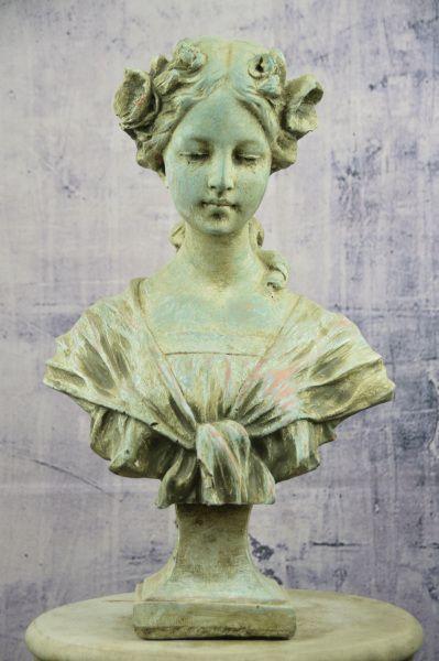 Büste Julia