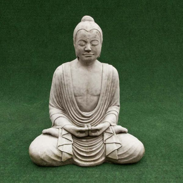 Large Robe Buddha