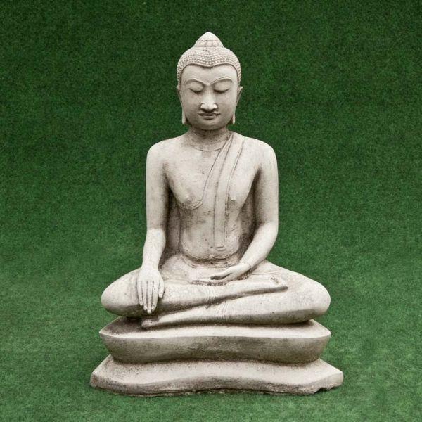 Smooth Buddha