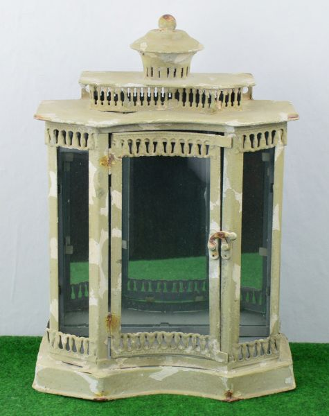 Laterne Shabby Chic