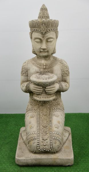 Tempelgöttin