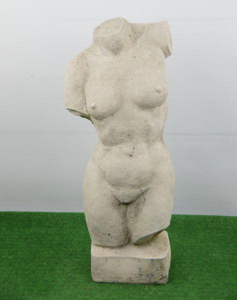 Frauentorso